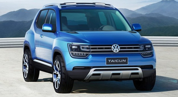 Report: No plans to bring Volkswagen Taigun to the United States