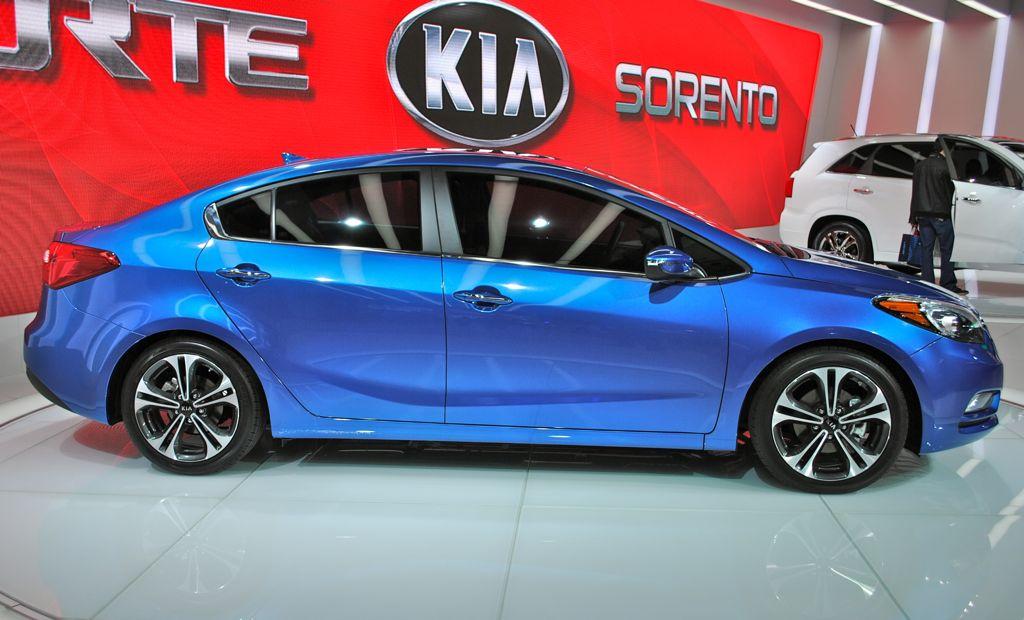 New 2014 kia rio price quote w msrp and invoice auto for Kia forte invoice price