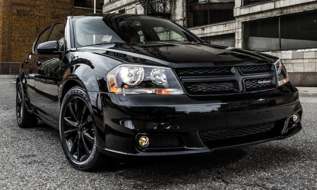 Report: Chrysler to begin production of next gen 200 in early 2014, a new Dodge Avenger also due