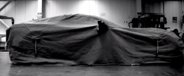 Video: 2014 Chevrolet Corvette's exterior is all about aerodynamics