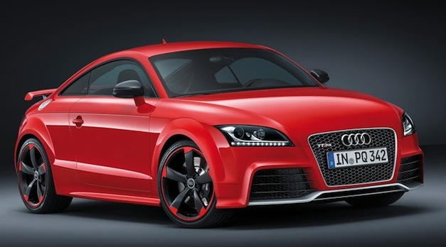 Report: Next-generation Audi TT to return to its roots