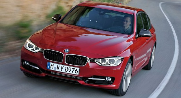 Report: The Germans continue their pointless and enigmatic nomenclature numbering w/ the BMW 340i