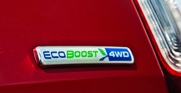 Ford builds 500,000th EcoBoost engine, put into a 2013 Escape