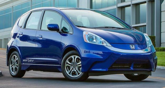 Report: Honda boss expects Fit sales to surge starting next year