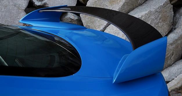 Second Jaguar XFR-S Teaser