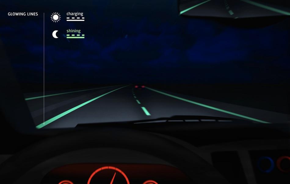 Netherlands Smart Highway 1