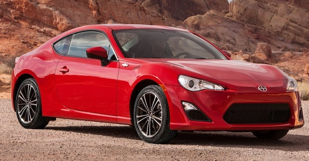 Report: Toyota working on hybrid system to increase output of GT 86 / Scion FR-S