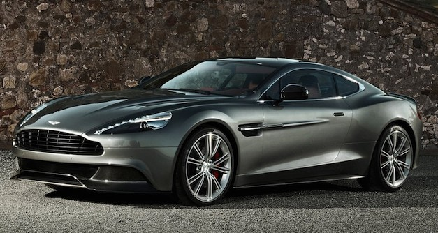 Report: Mahindra drops Aston Martin bid, Investindustrial is close to buying stake