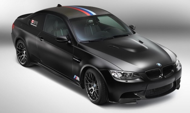 BMW M3 DTM Champion Edition celebrates brand's DTM return
