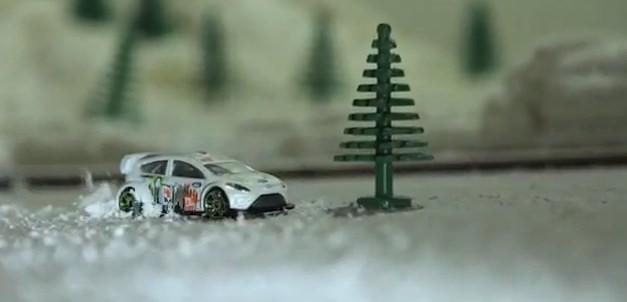 Ford Snowkhana