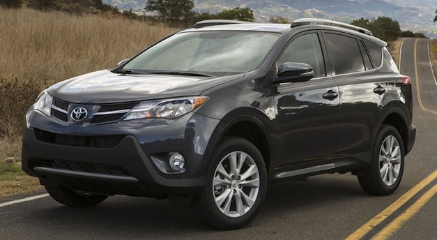 Report: Toyota and Lexus to introduce more crossovers to meet demand