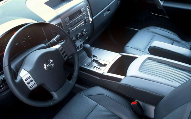 2006 nissan titan interior egmcartech egmcartech2006. Black Bedroom Furniture Sets. Home Design Ideas
