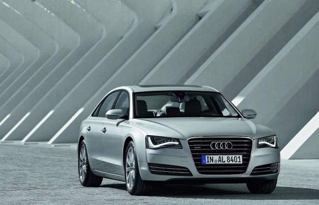Audi prices 2014 A8 L TDI at $82,500, up to 36 mpg!