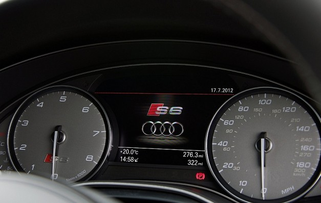 Audi and NVIDIA expand offerings with Audi's MMI, to be seen on our shores by 2014