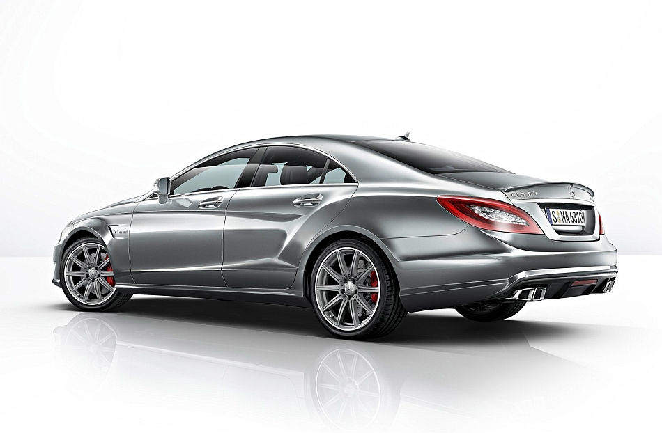 2013 cls63 amg