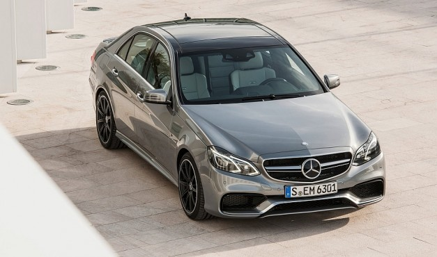 Rumor: Could the next Mercedes-AMG E63 max out with 612hp?