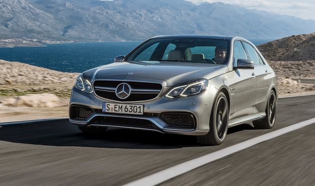 Report: More Mercedes-Benz AMG 4MATIC models coming, C63 supposedly next with GLA 45 AMG following