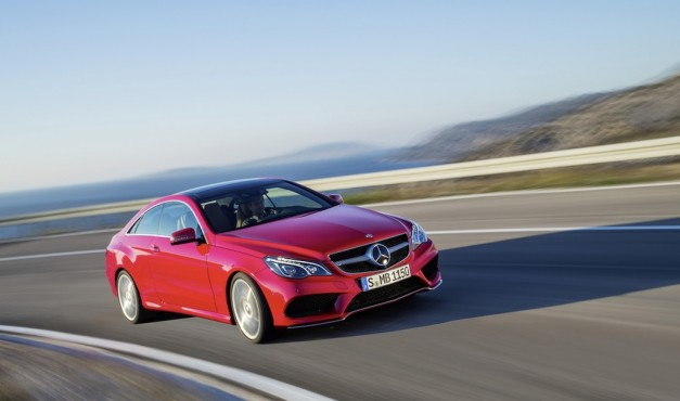 Report: Mercedes-Benz to make an AMG E-Class Coupe and Convertible for the next generation