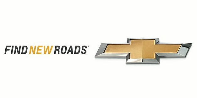 Chevrolet Find New Roads