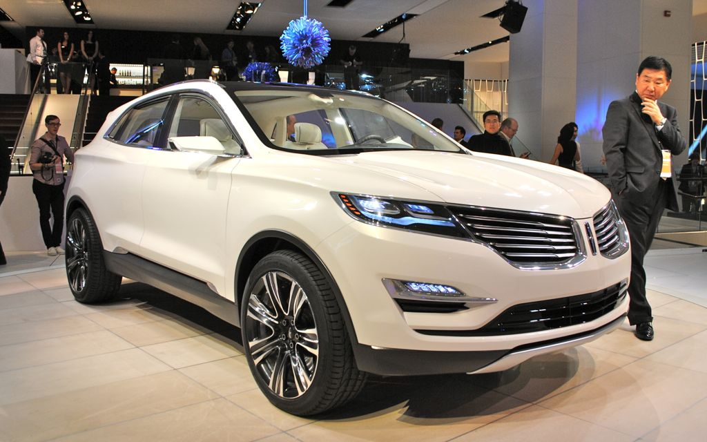 When Are 2015 Mkz Arriving 2017 2018 Best Cars Reviews