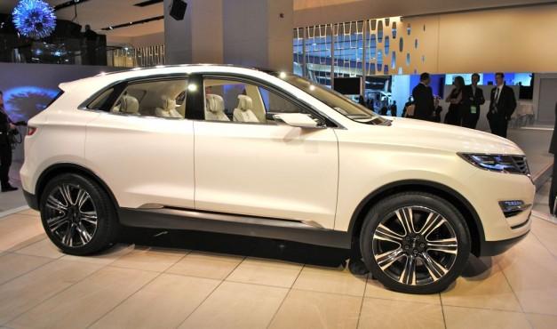 2014 lincoln mkc dimensions autos classic blog Lincoln motor company canada