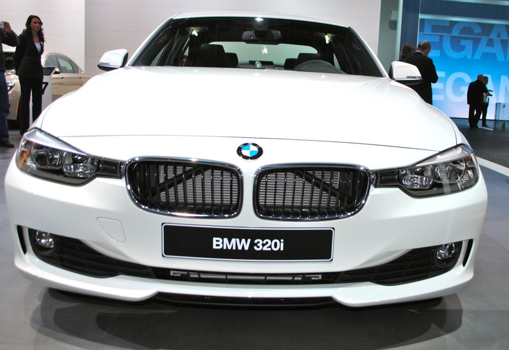 Bmw I Price Images - Bmw 320i 2013 price