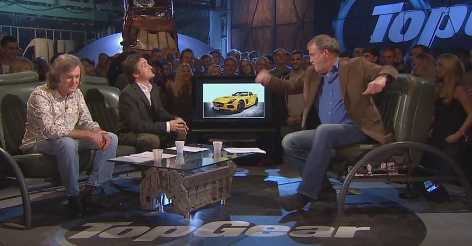 Top Gear UK Season 19