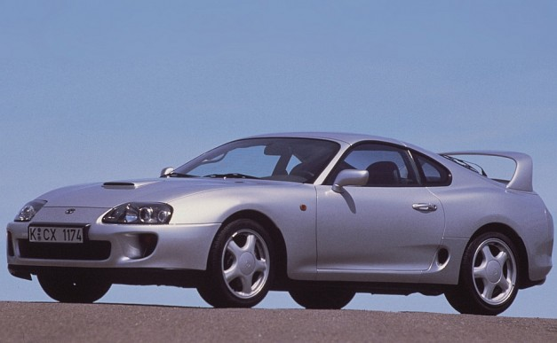 Report: Toyota's new chairman to be is also pushing for a Supra-like successor