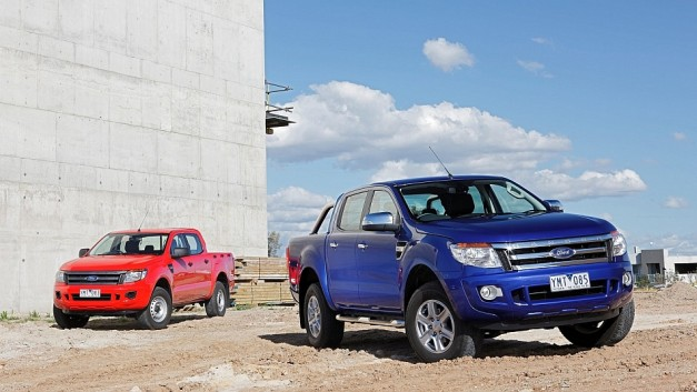 Report: A new Ford Ranger could return to the US by 2018