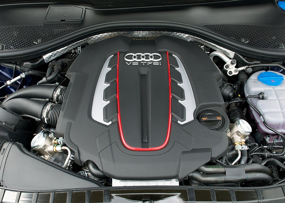 2013 audi s6 engine egmcartech. Black Bedroom Furniture Sets. Home Design Ideas