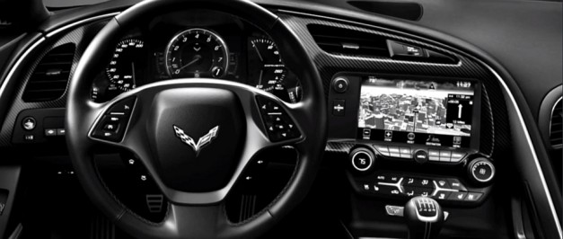 video chevrolet explains why the new corvette stingrays interior is something to look forward to - Corvette 2013 Stingray Interior