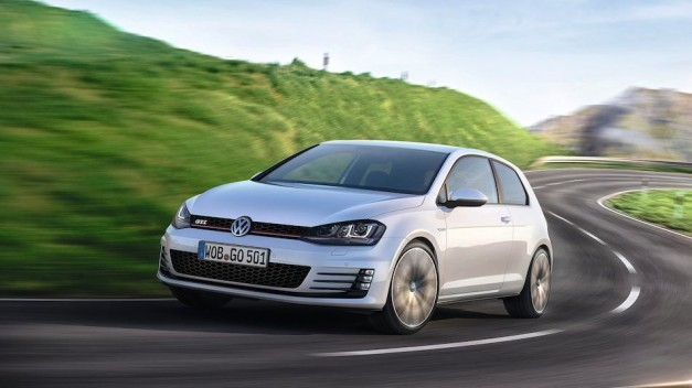 Volkswagen to debut seventh generation 2014 Golf and GTI at New York