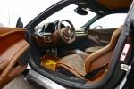 2010 Ferrari 458 Review Driver Seat