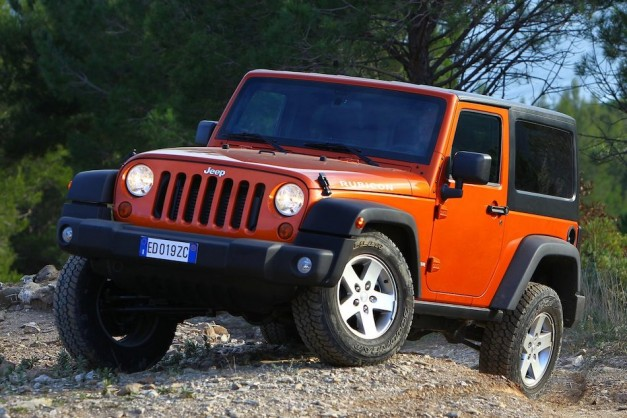 Report: Jeep's CEO said diesel Wrangler may come by 2015-2016, confirms Grand Wagoneer revival
