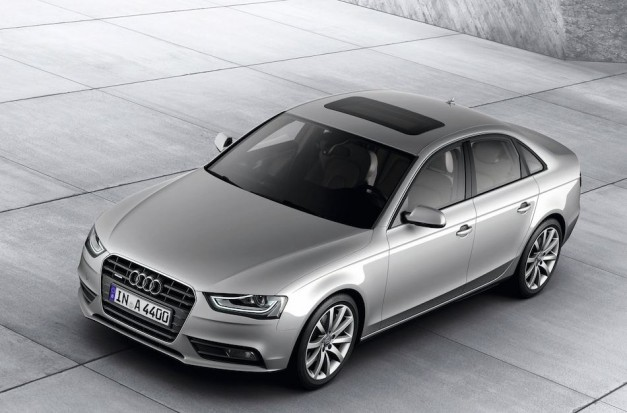 Report: Audi's next-generation A4 to be revealed in the coming months