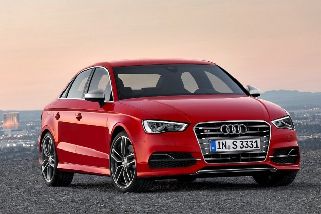 Report: Is the Audi RS3 coming stateside?