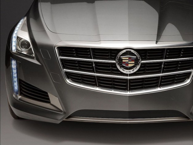 Report: More Cadillac crossovers on the way to satisfy the baby boomers