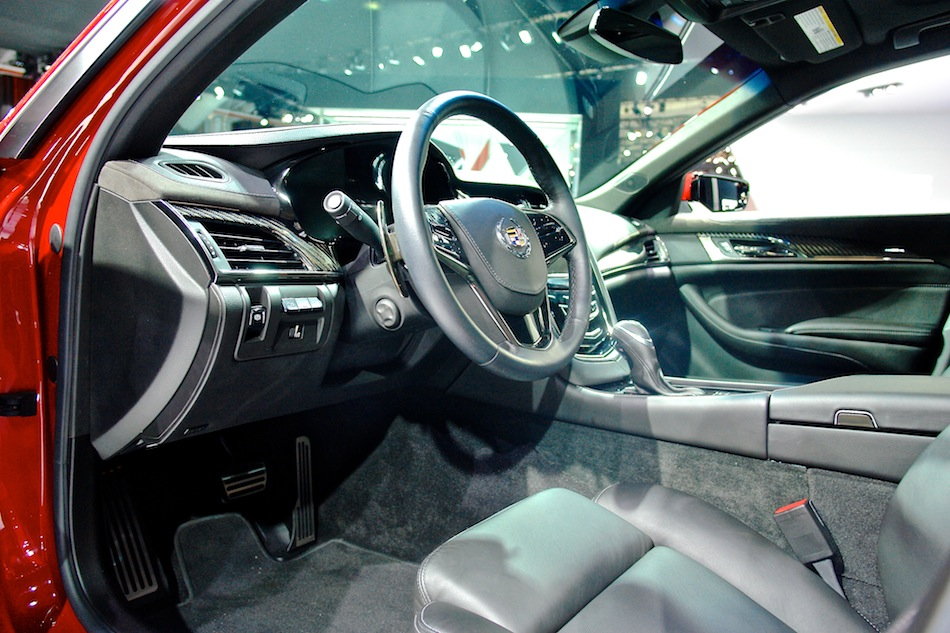 cadillac cts for sale 2014