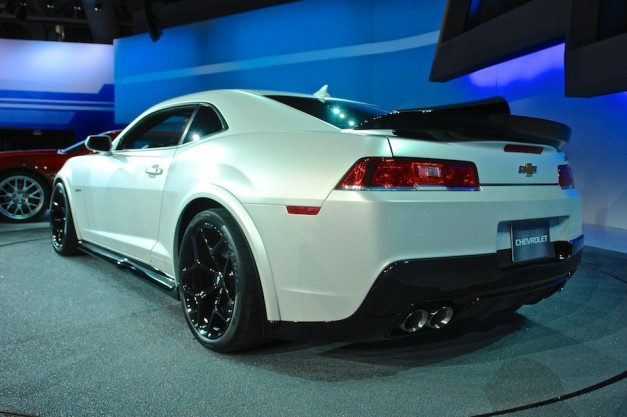 2014 chevrolet camaro z28 nyias egmcartech 2017 2018 best cars. Cars Review. Best American Auto & Cars Review