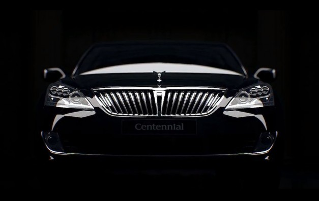 Video: Hyundai releases teaser for its newly updated 2014 Equus flagship