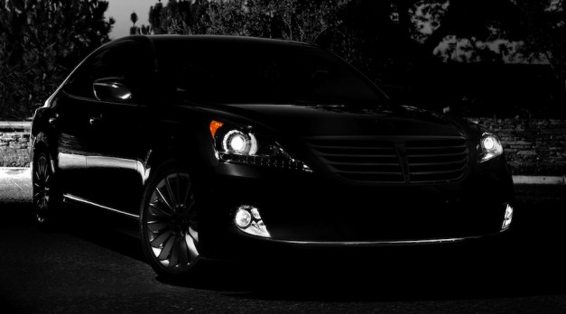 Hyundai tells us to expect updated 2014 Equus flagship at New York