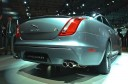 2014 Jaguar XJR NYIAS Rear Close Up