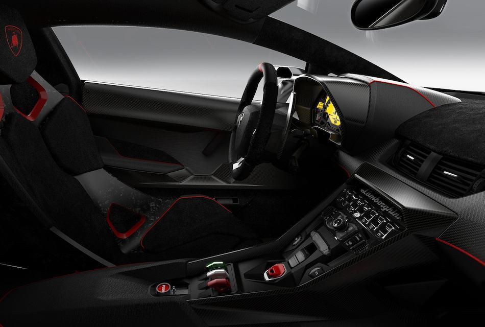 Lamborghini Veneno 2014 4