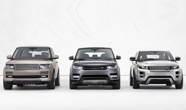 Report: Land Rover to adopt Jaguar's RS performance brand to make own performance SUVs, Evoque RS is expected first