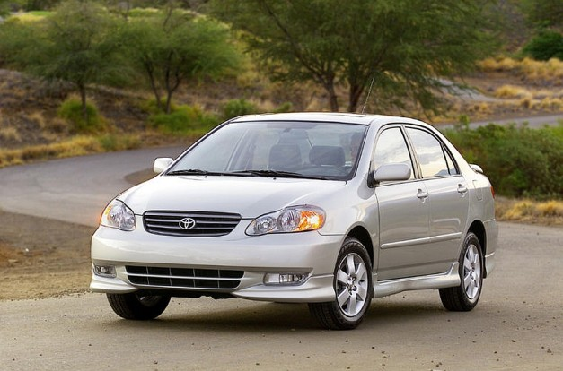 Recalls: Toyota and Takata expand their recalls by an additional 1.37 million vehicles