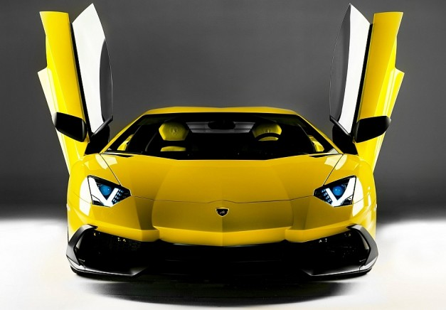 Report: Lamborghini rumored to be building a new hypercar