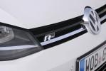 2013 Volkswagen Golf R-Line Package Grille
