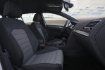 2013 Volkswagen Golf R-Line Package Interior Front Seats