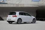 2013 Volkswagen Golf R-Line Package Rear 3-4 Right