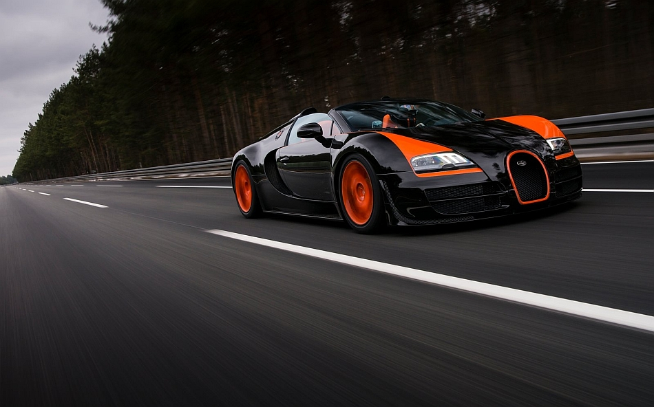 2014 bugatti veyron grand sport vitesse front 3 4 right cruising egmcartech. Black Bedroom Furniture Sets. Home Design Ideas